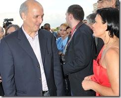 02-Governador José arruda-_foto Andréa Zayit