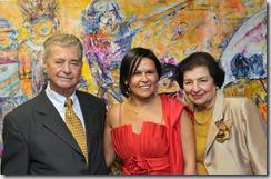 06-Dra. Maria Adyr e dr. Carlos Nobre-_foto Andréa Zayit