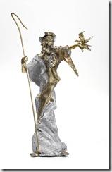 Dom Quixote Alma de São Francisco