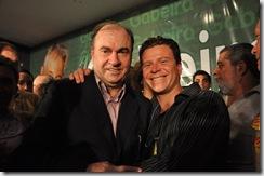 Cesar Maia e Gerhard Sardo1