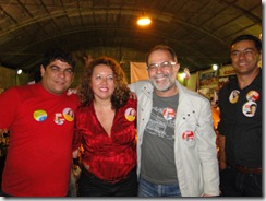 Renatinho da Oficina, (Niterói), Zeidan e Marcelo Sereno