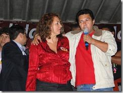Zeidan e Sardinha