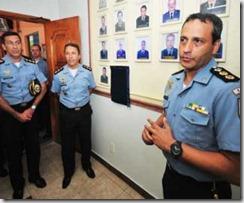 tenente coronel PM - Paulo Henrique Moraes