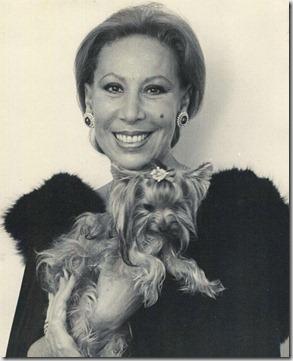 Maria Augusta Nielsen SOCILA