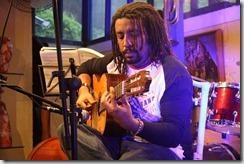 Robertinho de Paula, um taleno no violão