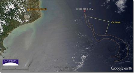 SkyTruth-Campos-oilspill-MODIS_Aqua_12nov2011 acidente bacia de campos