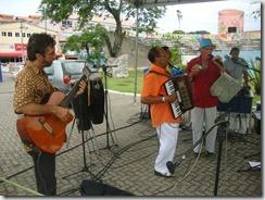 Nélio Torres, Bidi do Acordeon e Gonzagão