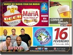 beer samba