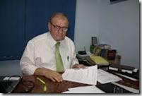 Advogado Antônio Vieira Filha (Tutuca)