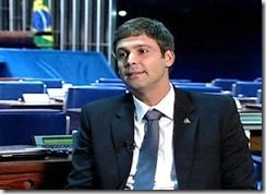 Senador Lindbergh Farias