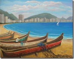 Copacabana - 50 X 60