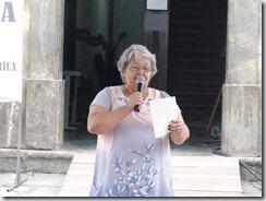 Poesia na praça