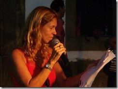 Professora Mônica Salles