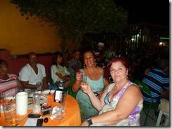Rosa Brasil e Helenita Terrezo