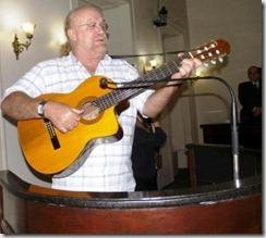 2 cantor e compositor Eliezer Setton