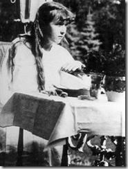 Gra Duquesa Anastacia Romanov
