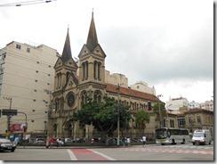 Igreja Afonso Pena