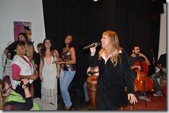 Sala Cult apresenta as Mulheres da MPB