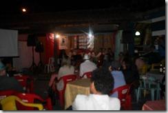Associação dos Moradores do Recanto de Itaipuaçu recebendo Sala Cult Tributo a Chico Buarque