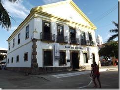 O Museu Histórico de Maricá está localizado na Casa de Cultura, que fica na Praça Orlando de Barros Pimentel, no Centro de Maricá RJ