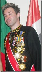 conde Thiago de Menezes