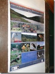 Exposição em homenagem a cultura indigena, Casa de Cultura de Maricá. foto Renata Gama