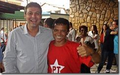 Lindberg e Araujo José de Maricá
