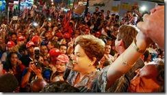 Dilma ao lado de Lindberg faz campanha em São Gonçalo 12.09 (4)