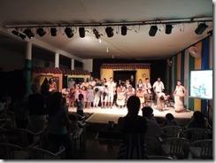 Maricá Mostra tua Cara - Cia Vida de Teatro e Dança. Esporte Clube Maricá 17.10 (177)