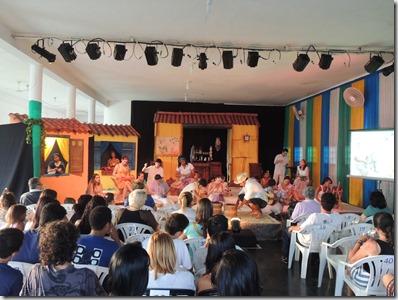 Maricá Mostra tua Cara - Cia Vida de Teatro e Dança. Esporte Clube Maricá 17.10 (4)