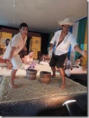 Maricá Mostra tua Cara - Cia Vida de Teatro e Dança. Esporte Clube Maricá 17.10 (8)
