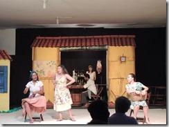 Maricá Mostra tua Cara - Cia Vida de Teatro e Dança. Esporte Clube Maricá 17.10 (99)