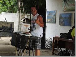 I Festival do Peixe de Maricá 29.11.2014. Fotos Rosely Pellegrino(211)