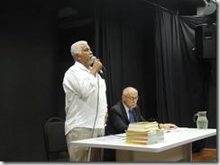 Senador Eduardo Suplicy em visita a Maricá. fotos Rosely Pellegrin 15.12 (107)