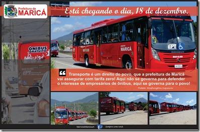 Transporte Público de Maricá