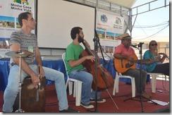 Amigos da Cultura se apresentando no Minha Casa Minha Vida de Itaipuaçu (1)