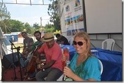 Amigos da Cultura se apresentando no Minha Casa Minha Vida de Itaipuaçu (2)