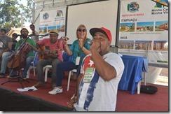 Amigos da Cultura se apresentando no Minha Casa Minha Vida de Itaipuaçu (3)