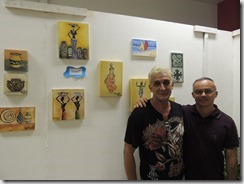 Exposição de Di Bonilho e seus alunos na oficina de pintura do CEU Mumbuca 24.01.2015. foto Rosely Pellegrino (16)