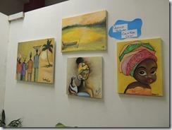 Exposição de Di Bonilho e seus alunos na oficina de pintura do CEU Mumbuca 24.01.2015. foto Rosely Pellegrino (23)