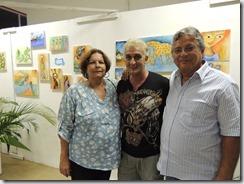 Exposição de Di Bonilho e seus alunos na oficina de pintura do CEU Mumbuca 24.01.2015. foto Rosely Pellegrino (20)