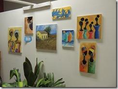 Exposição de Di Bonilho e seus alunos na oficina de pintura do CEU Mumbuca 24.01.2015. foto Rosely Pellegrino (6)