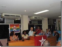 Maricá recebdo o Presidente Nacional do PT Rui Falcão (8)