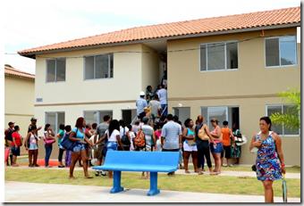 Minha Casa Minha Vida em Itaipuaçu. Maricá RJ