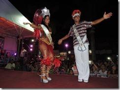 Rei e Rainha Carnaval de Maricá 2015