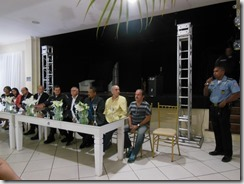 Posse do Capitão PM Barreto na 4ª Cia de Maricá (38)