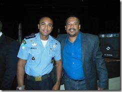 Posse do Capitão PM Barreto na 4ª Cia de Maricá (45)