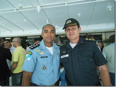 Posse do Capitão PM Barreto na 4ª Cia de Maricá (52)
