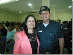 Posse do Capitão PM Barreto na 4ª Cia de Maricá (53)