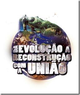 Logo Enredo do GRES União de Maricá Carnaval 2016